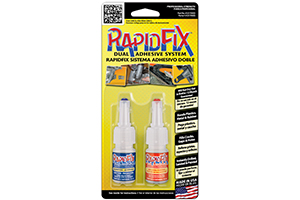 RapidFix Automotive Adhesive