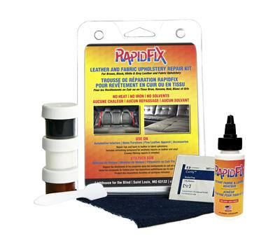 Leather & Fabric Upholstery Repair Kit